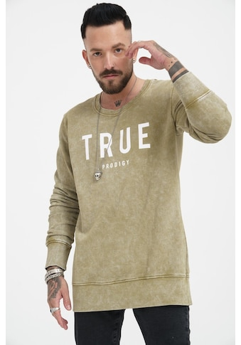 trueprodigy Sweatshirt »Curt« kaufen