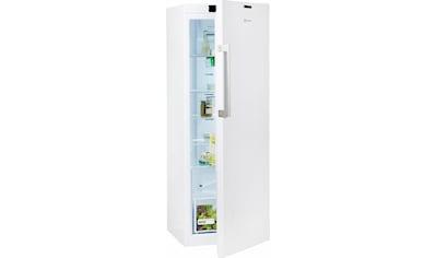 BAUKNECHT Vollraumkühlschrank, 167 cm hoch, 59,5 cm breit kaufen