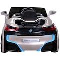 ACTIONBIKES MOTORS Elektroauto »BMW I8«, für Kinder ab 3 Jahre, 12 Volt