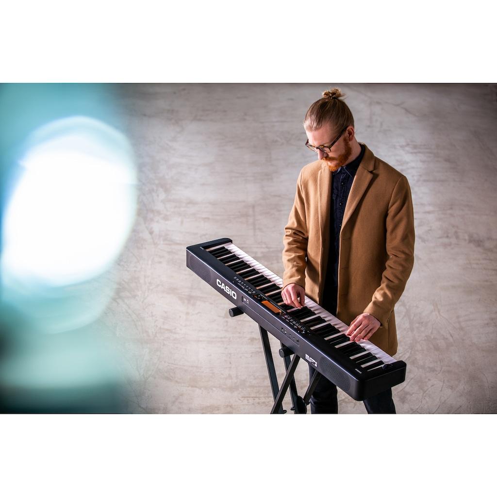 CASIO Digitalpiano »CDP-S350«, Anbindung an die App »Chordana Play for Piano« von Casio®