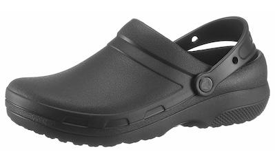 Crocs Berufsschuh »Specialist II Clog«, praktischer Begleiter im beruflichen Alltag kaufen