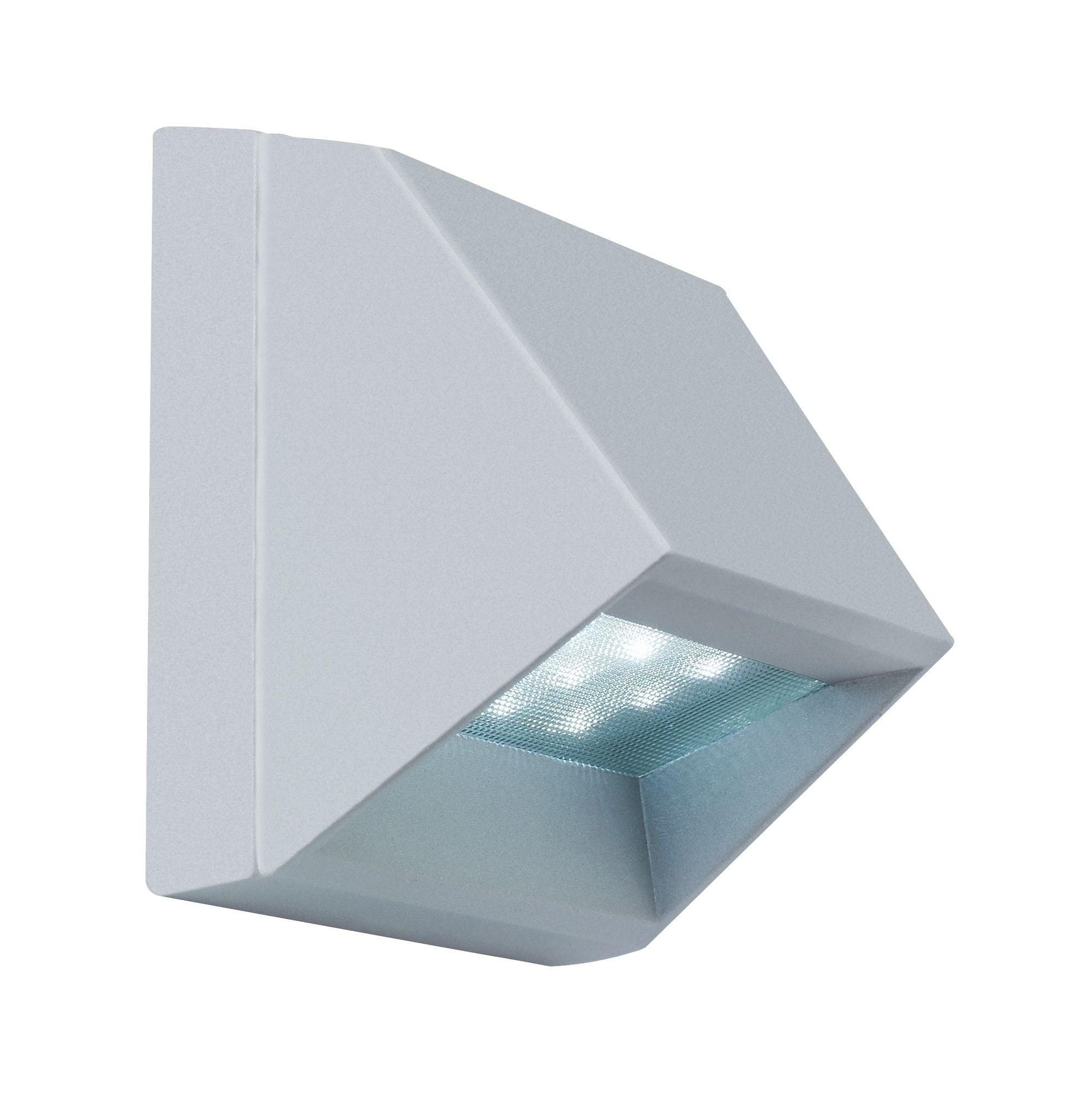 Paulmann LED Außen-Wandleuchte Special Line Wall Titan 1,5W, 1 St., Tageslichtweiß