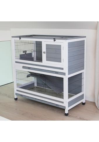 ABUKI Kleintierstall »Theo«, BxTxH: 108x53x110 cm kaufen