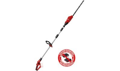 EINHELL Akku - Heckenschere »GE - HH 18/45 Li T - Solo«, 40 cm Schnittlänge, ohne Akku und Ladegerät kaufen