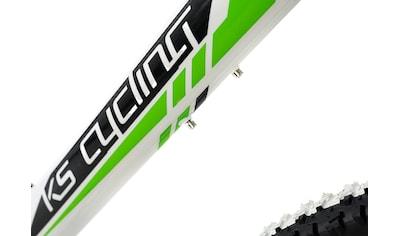 KS Cycling Mountainbike »Scrawler«, 21 Gang Shimano Tourney Schaltwerk, Kettenschaltung kaufen