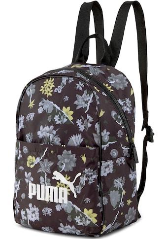 PUMA Sportrucksack »WMN Core Seasonal Backpack« kaufen
