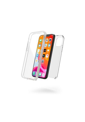 Hama Cover, Hülle, Schutzhülle für Apple iPhone 11 Pro, 2 teilig kaufen