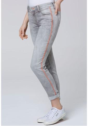 SOCCX 5 - Pocket - Jeans »CH:EA:R« kaufen
