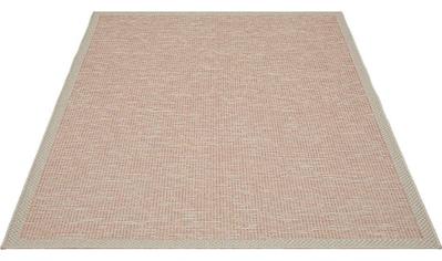 merinos Teppich »Ottowa 22572«, rechteckig, 10 mm Höhe kaufen
