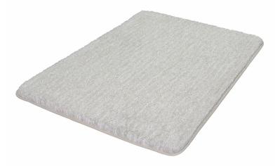 Kleine Wolke Badematte »Seattle«, Höhe 25 mm, rutschhemmend beschichtet,... kaufen