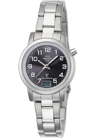 MASTER TIME Funkuhr »Basic, MTLA-10695-21M« kaufen