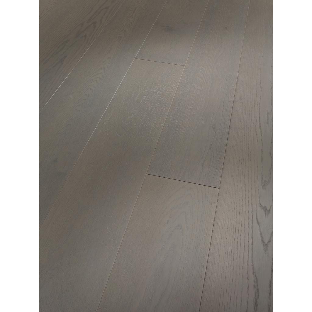 PARADOR Parkett »Classic 3060 Natur - Eiche Grau, lackiert«, Klicksystem, 2200 x 185 mm, Stärke: 13 mm, 3,66 m²