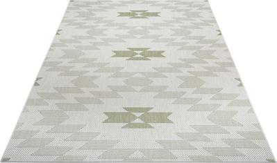 Teppich, »Maren«, Home affaire, rechteckig, Höhe 3 mm kaufen