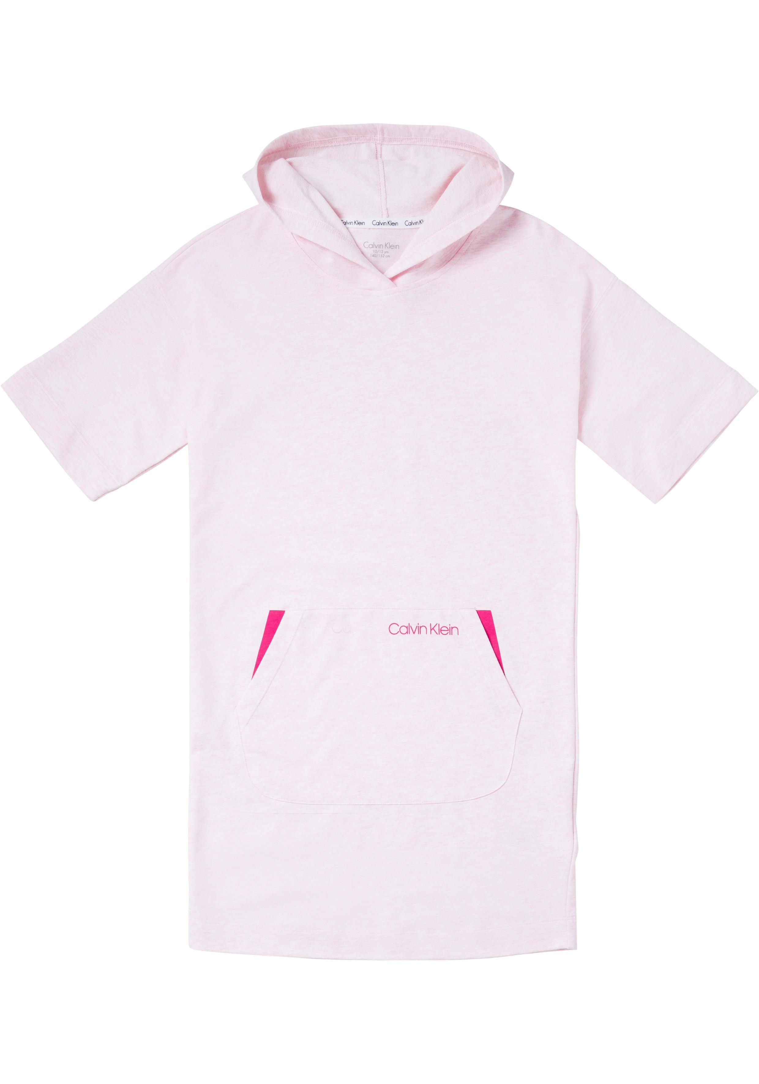 Calvin Klein Shirtkleid MODERN COTTON für Mädchen