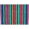 Cawö Saunatuch »Lifestyle«, (1 St.), mit bunten Streifen