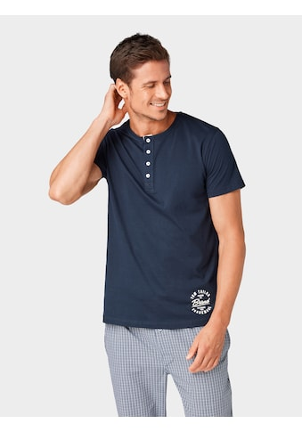 TOM TAILOR T-Shirt »Pyjama T-Shirt« kaufen