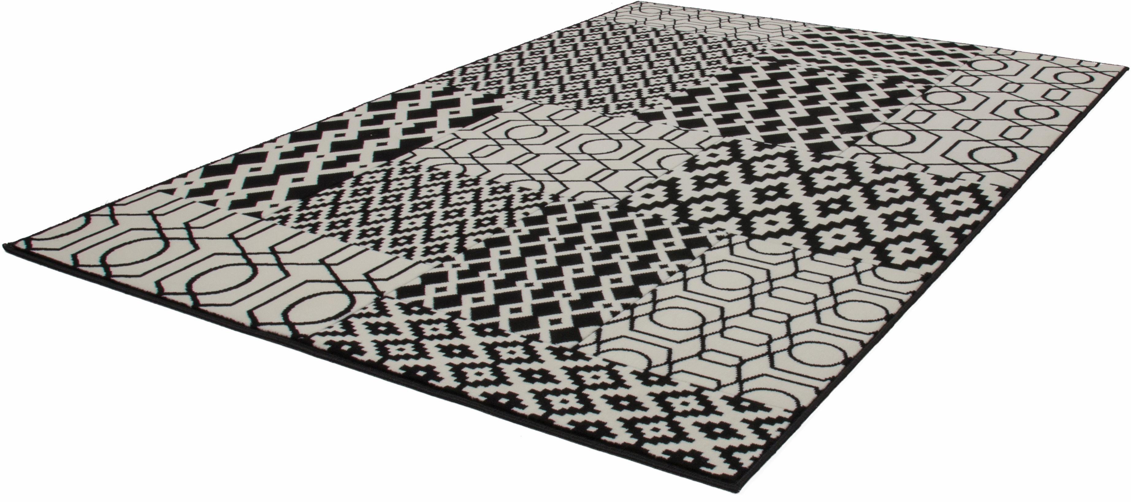 Teppich Lina 300 Kayoom rechteckig Höhe 10 mm