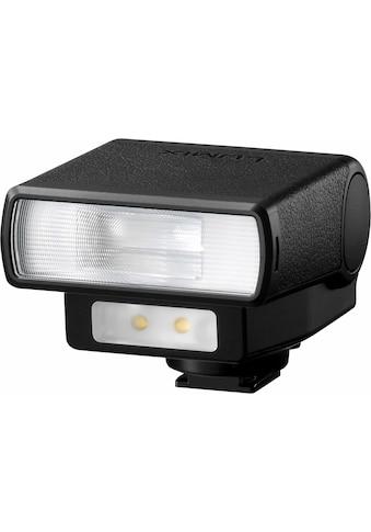 Panasonic Aufsteckblitz »DMW-FL200LE«, Reflektor bis zu 90 Grad schwenkbar kaufen