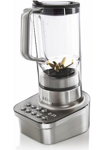 AEG Standmixer Gourmet Pro SB 9300, 1200 Watt kaufen