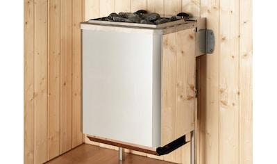 WEKA Saunaofen »Kompakt«, 9 kW, integrierte Steuerung kaufen