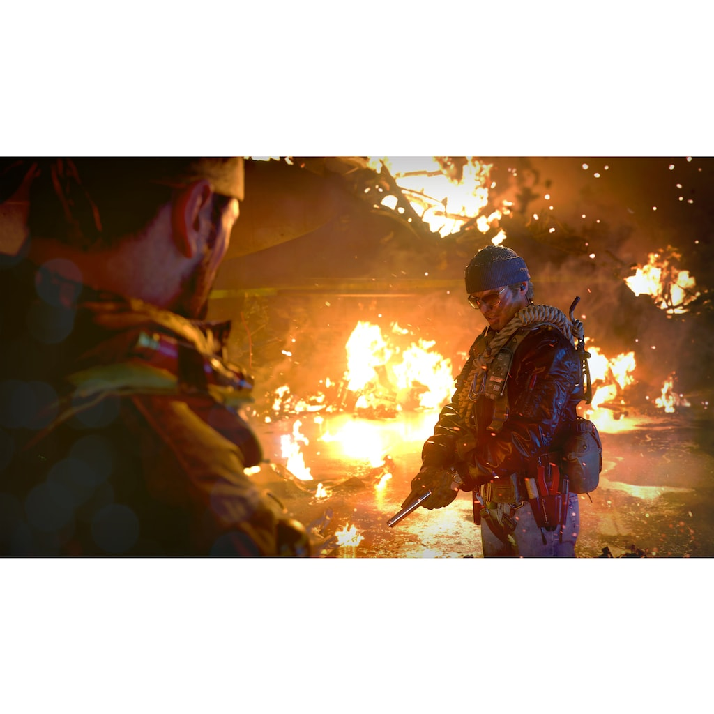 Activision Spiel »Call of Duty Black Ops Cold War«, PlayStation 4