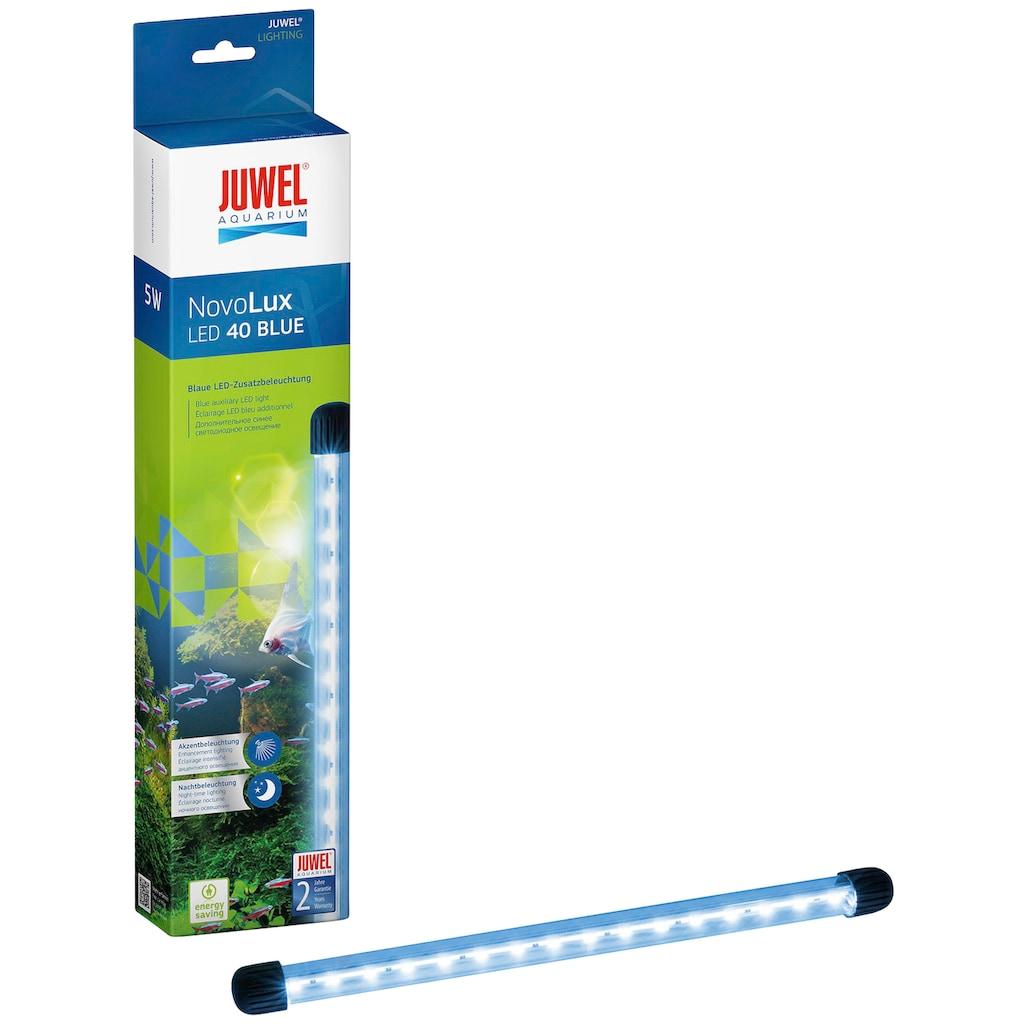 JUWEL AQUARIEN LED Aquariumleuchte »NovoLux LED 40 blue«