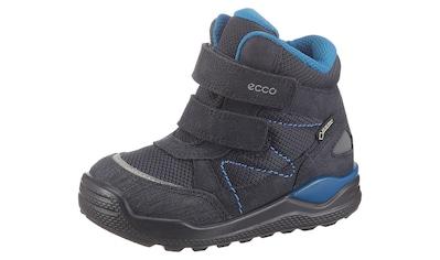 Ecco Winterboots »Urban Mini« kaufen