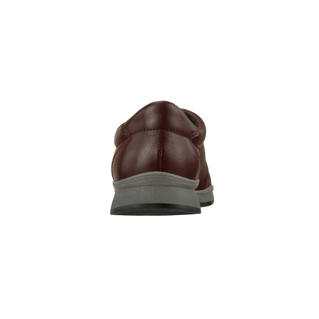 Lei by tessamino Schnürschuh »Amelia«, mit herausnehmbarem Fußbett