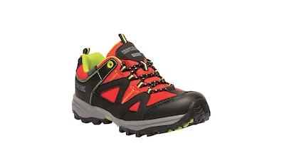Regatta Wanderschuh »Kinder Gatlin niedrige Hiking Schuhe« kaufen