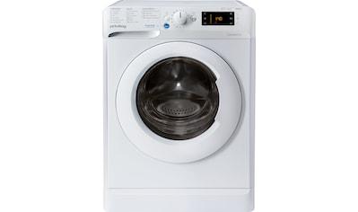 Privileg Family Edition Waschtrockner »Family Edition PWWT X 86G6 DE N«, 50 Monate... kaufen