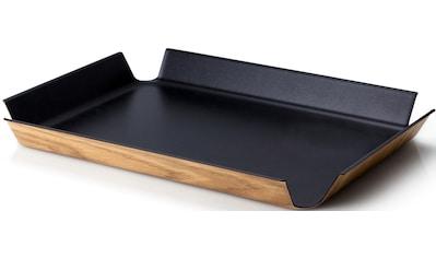 Continenta Tablett Holz, (1 - tlg.) kaufen