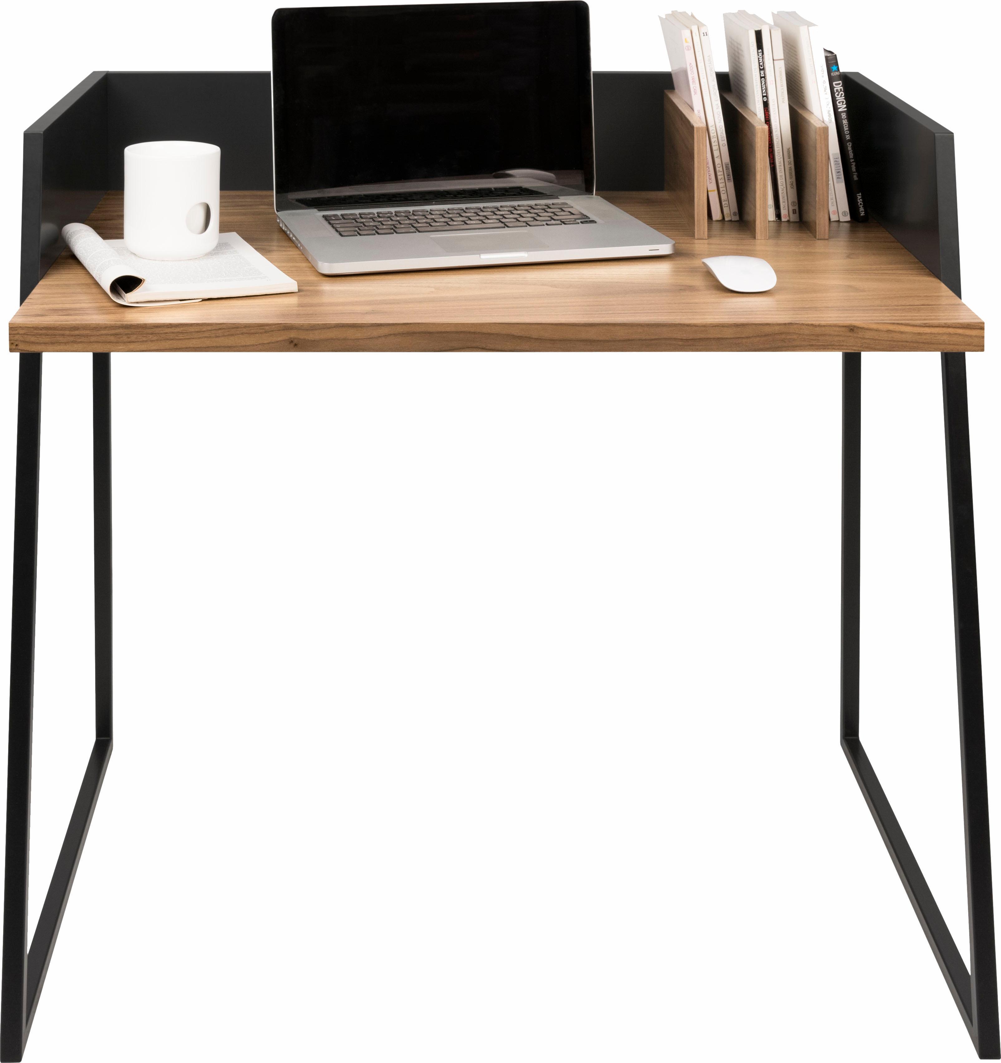andas schreibtisch breite 90 cm carmelo styling. Black Bedroom Furniture Sets. Home Design Ideas