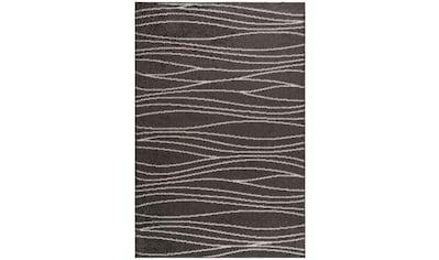Teppich, »Medusa 1850«, Sehrazat, rechteckig, Höhe 9 mm, maschinell gewebt kaufen