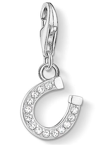 THOMAS SABO Charm - Einhänger »Hufeisen, 1795 - 051 - 14« kaufen