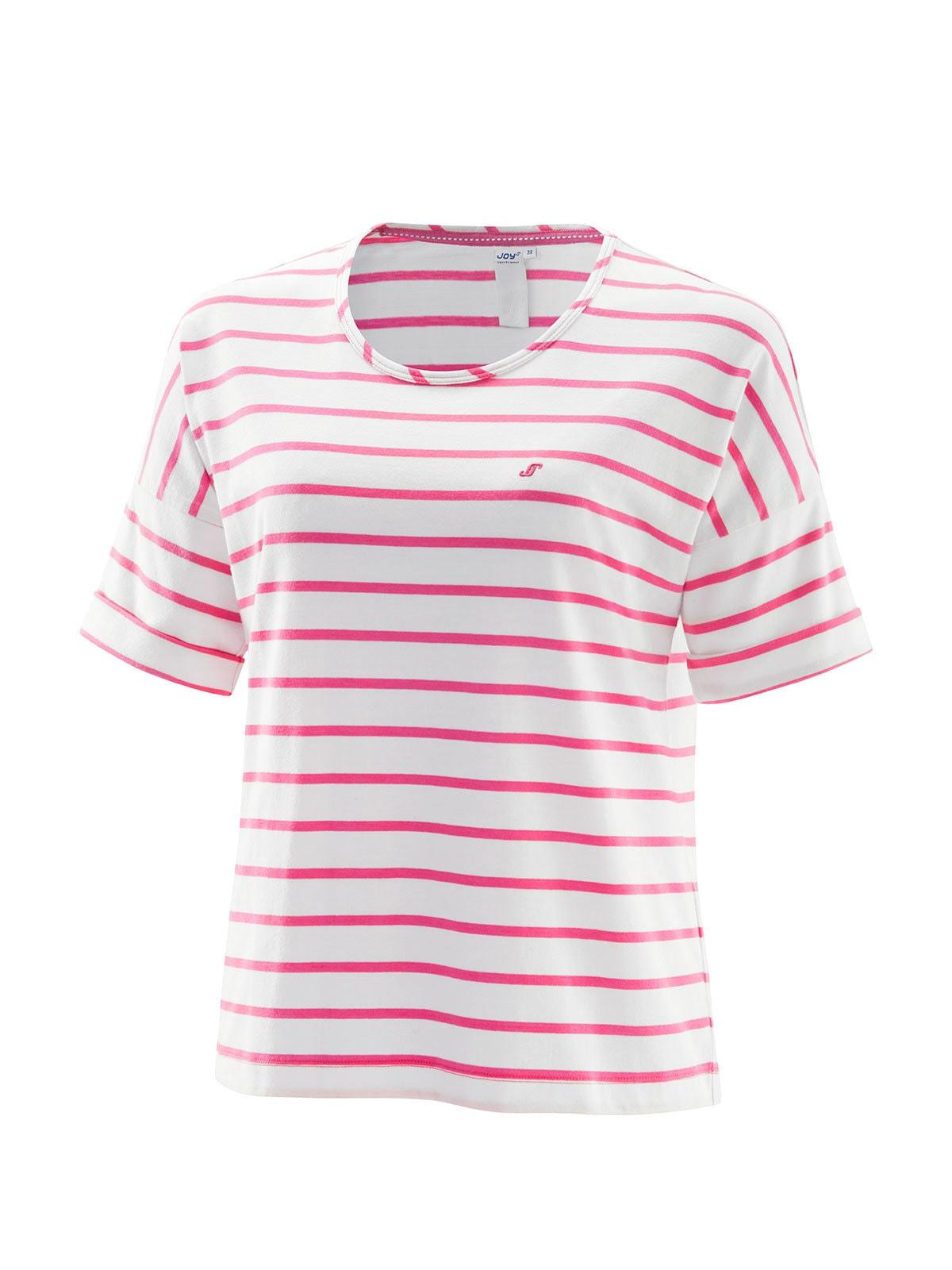 Joy Sportswear Print-Shirt ZOLA | Sportbekleidung > Sportshirts | Rosa | Joy Sportswear