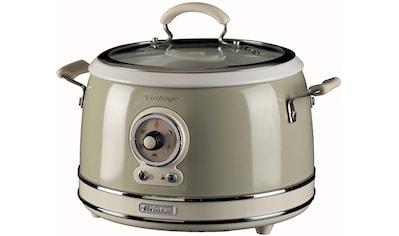 Ariete Küchenmaschine 2904CR, 650 Watt, Schüssel 3 Liter kaufen
