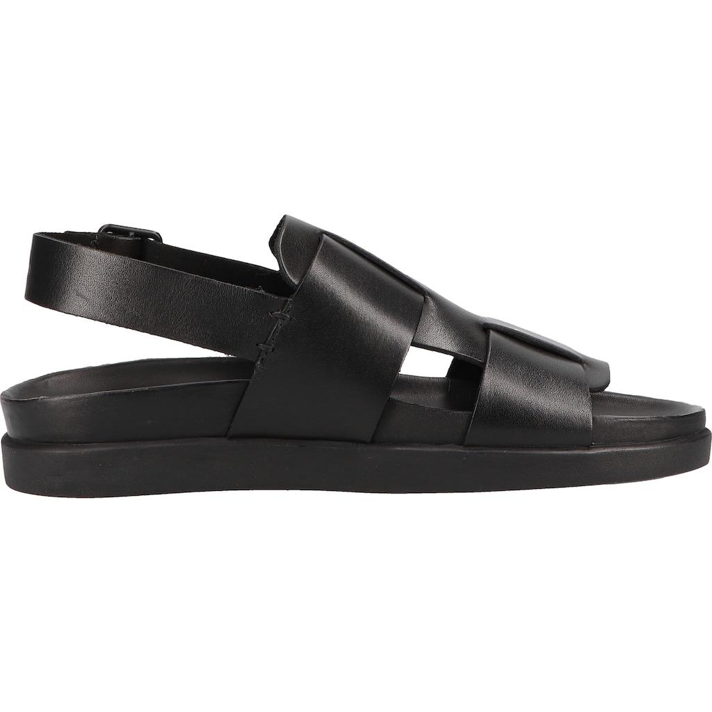 Clarks Sandale »Leder«