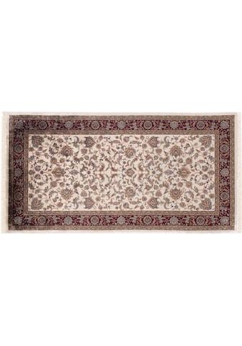 OCI DIE TEPPICHMARKE Teppich »SILK LINE ALLOVER«, rechteckig, 5 mm Höhe, Wohnzimmer kaufen