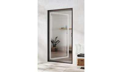 hecht international Insektenschutz - Tür, braun/anthrazit, BxH: 125x220 cm kaufen