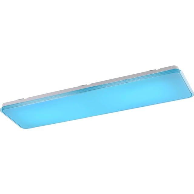 TRIO Leuchten,LED Deckenleuchte»IMARA«,