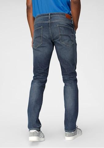 Esprit Slim-fit-Jeans, mit Destroyed-Effekten kaufen