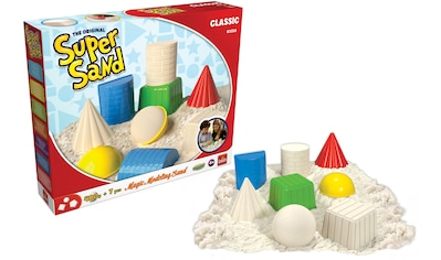 Goliath® Knetsand »Super Sand Classic«, inkl. Förmchen kaufen