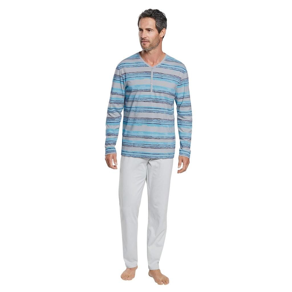 wäschepur Schlafanzug