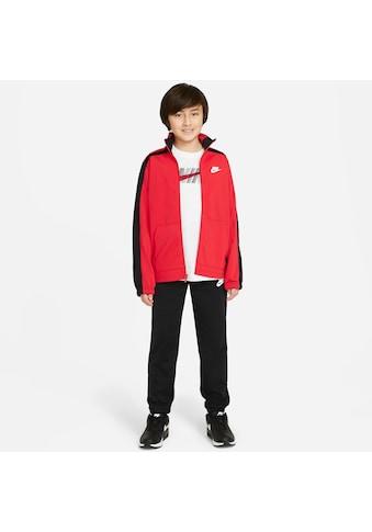 Nike Sportswear Trainingsanzug »Nike Sportswear Hbr Big Kids' Tracksuit«, (Set) kaufen