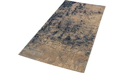 Teppich, »Antique«, LUXOR living, rechteckig, Höhe 6 mm, maschinell gewebt kaufen