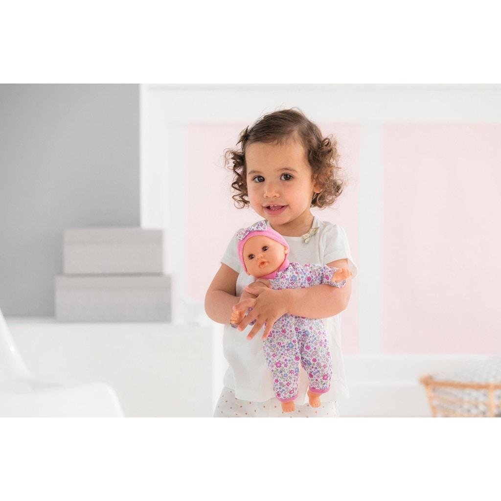 Corolle® Babypuppe »Mon premier poupon, Calin Myrtille«, mit Vanilleduft