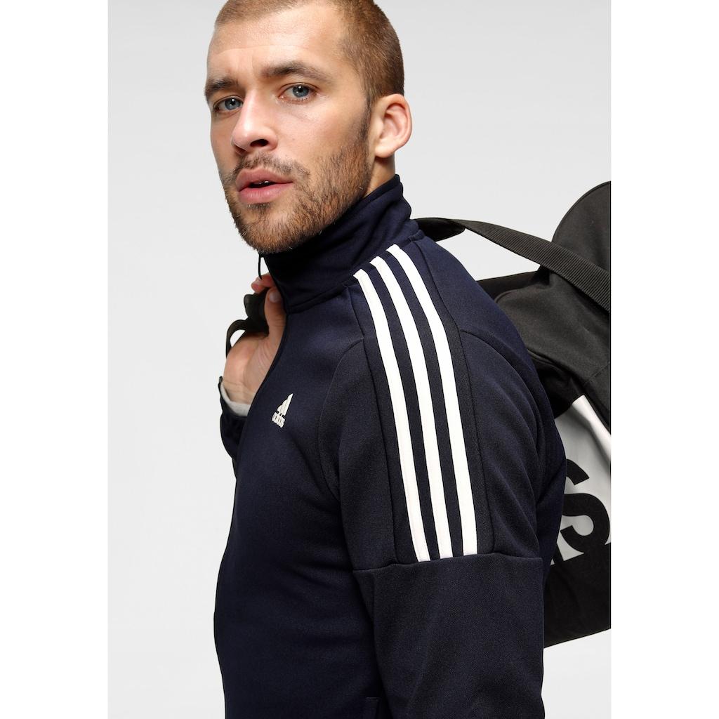 adidas Performance Trainingsanzug »TRACKSUIT TEAM SPORTS«, (Set, 2 tlg.)