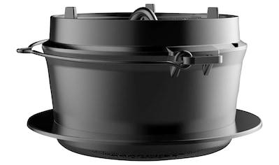 Tepro Grilltopf »Dutch-Oven-Einleger«, Gusseisen, ØxH: 32,5x18,4 cm kaufen