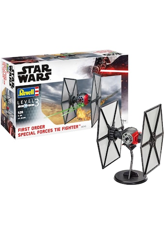 "Revell® Modellbausatz ""Star Wars Special Forces TIE Fighter"", Maßstab 1:35 kaufen"