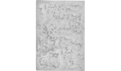 Fellteppich, »Roger«, Dekowe, rechteckig, Höhe 20 mm, maschinell getuftet kaufen